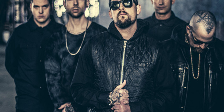 Good Charlotte + guests