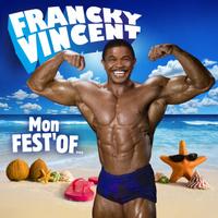 concert Francky Vincent