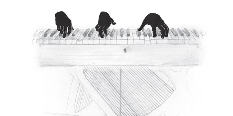 CHILLY GONZALES & CHASSOL