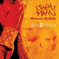 concert Mouss & Hakim