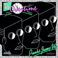 soirée Punks Jump Up