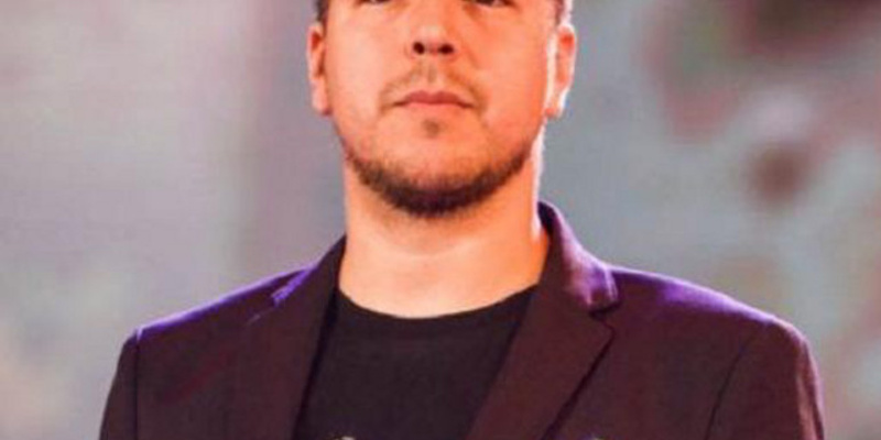 Bruno Arias