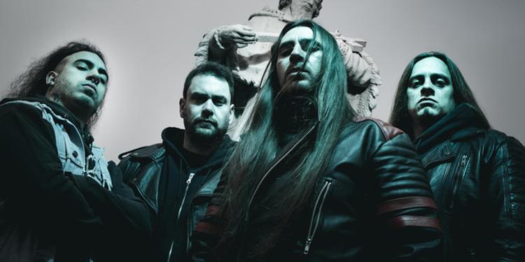 Suicidal Angels + skull fist + evil invaders + crisix