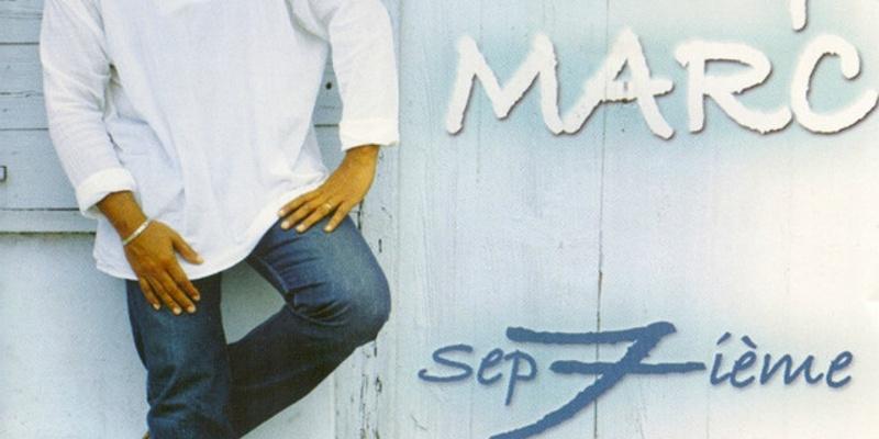 Eddy Marc