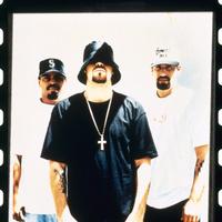 concert Cypress Hill