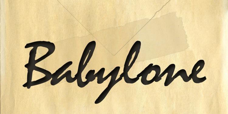 BABYLONE