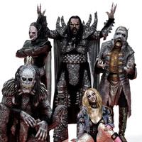 concert Lordi