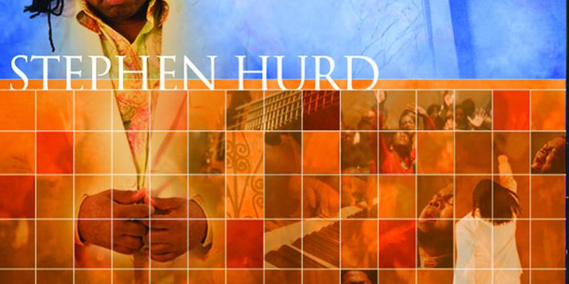 Stephen Hurd