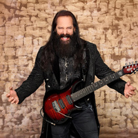 concert John Petrucci