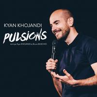 concert Kyan Khojandi