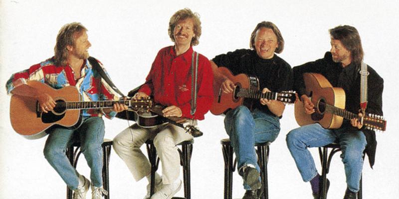 Gitarkameratene