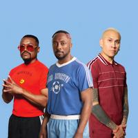 concert The Black Eyed Peas