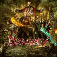 concert Dragony