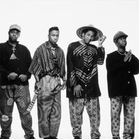 concert A Tribe Called Quest