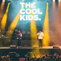 concert The Cool Kids