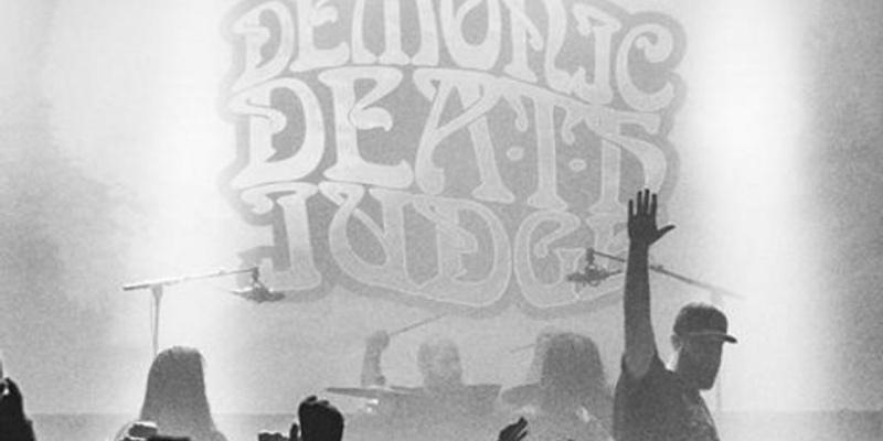 Demonic Death Judge