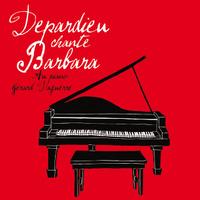 concert Gerard Depardieu