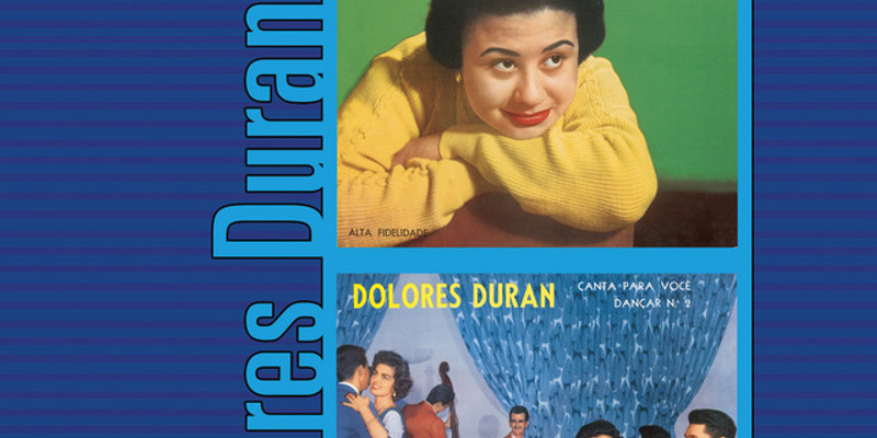 Dolores Duran