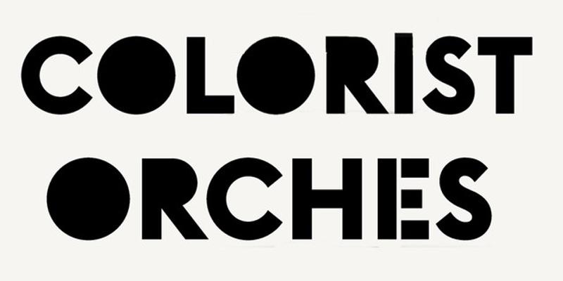 The Colorist Orchestra