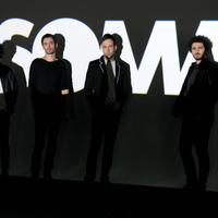 concert Soma