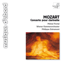 concert Michel Portal
