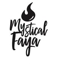 concert Mystical Faya