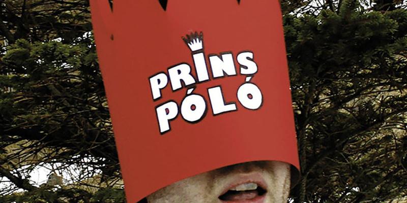 Prins Póló