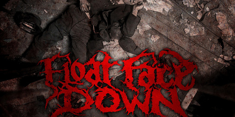 Float Face Down