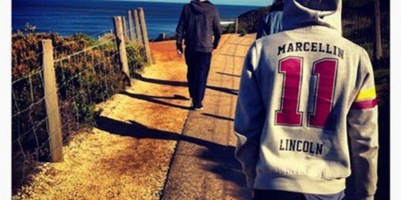 Matty Lincoln