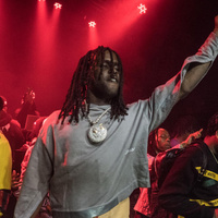 concert Chief Keef