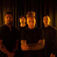 concert Papa Roach