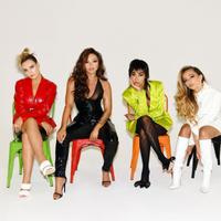 concert Little Mix