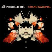 concert The John Butler Trio