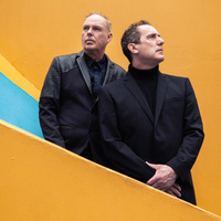 concert OMD - Orchestral Manoeuvres in the Dark