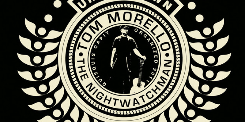 Tom Morello: the Nightwatchman