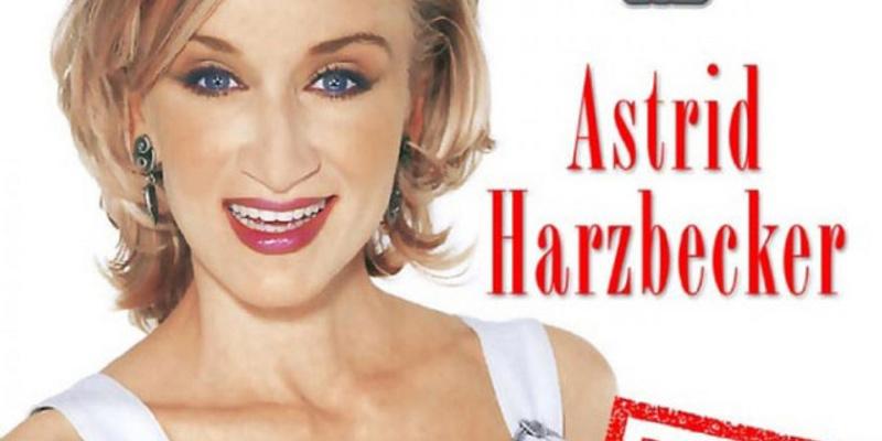 Astrid Harzbecker