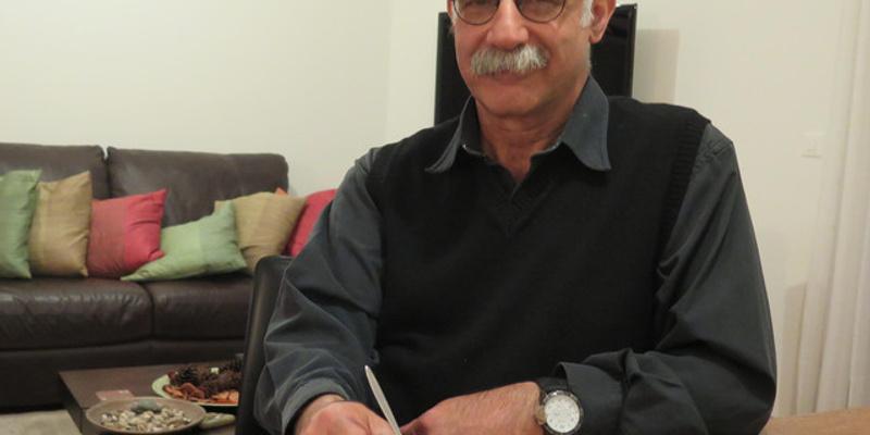 Leo Maslíah