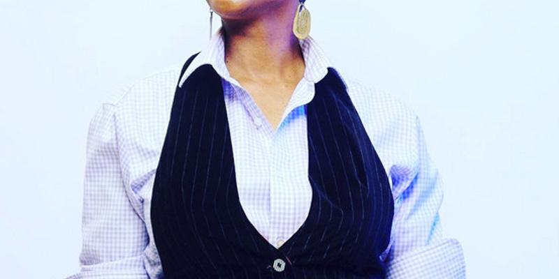 Angela Johnson