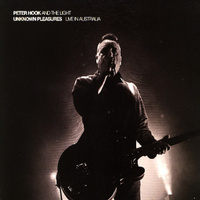 concert Peter Hook and The Light