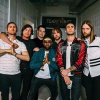 concert Maroon 5