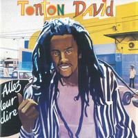 concert Tonton David