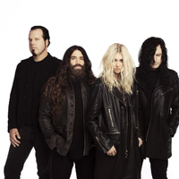 concert The Pretty Reckless