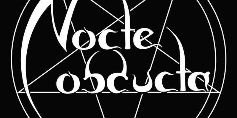 Nocte Obducta