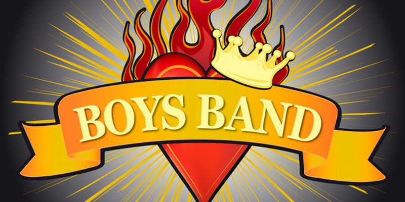 Generation Boys Band