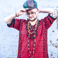 concert DJ Vadim
