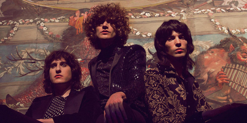 Temples (UK)