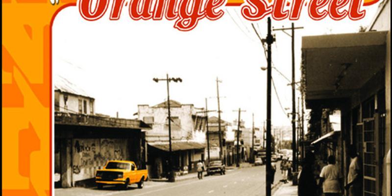 Orange Street