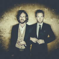 concert Two Gallants