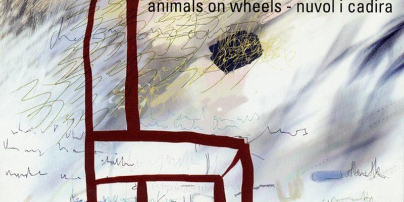 Animals on Wheels