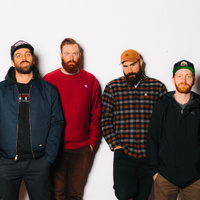 concert Four Year Strong